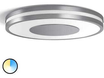 Plafonnier LED Philips Hue Being avec variateur