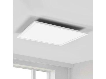 Plafonnier LED Ceres, blanc, à fonction EasyDim