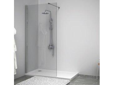 Paroi de douche fixe SINGLE en verre