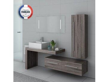 Ensemble salle de bain - Les meilleurs prix sont ici   meubles.fr