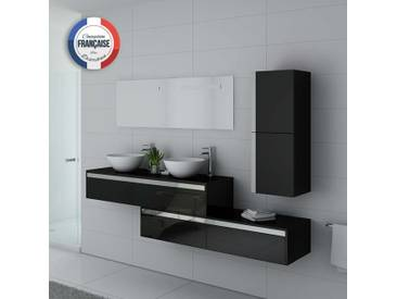 Meubles salle de bain DOLCE VITA N Noir