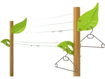 Etendoir à linge HELIOS - Trigano