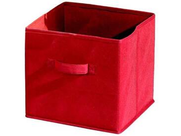 Panier Compo 16 Rouge Basika