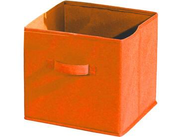 Panier Compo 16 Orange Basika