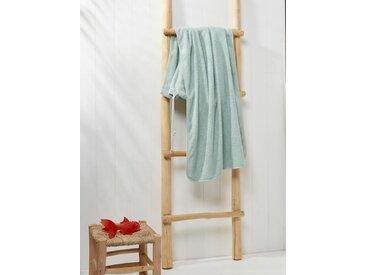 Sac-serviette de plage enfant vert