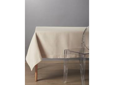 Nappe anti-taches aspect lin lin