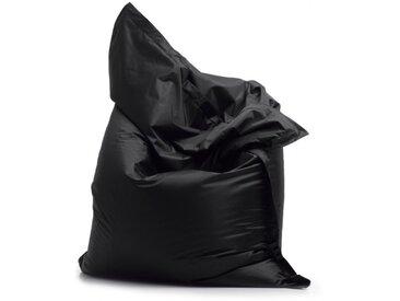Pouf géant d'extérieur en tissu BRADLEY de UBAGS - Noir