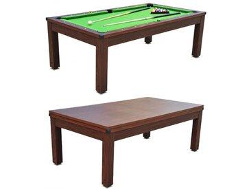 Table transformable - Billard IMPERIALE - 207*114*79cm