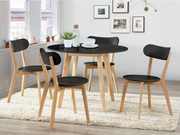 Table à manger ronde - aux meilleurs prix | meubles.fr