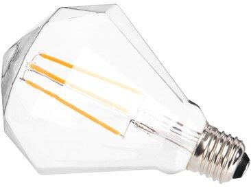 Ampoule à filament LED en verre