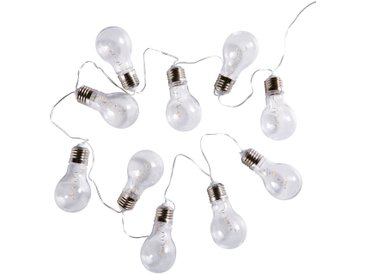 Guirlande lumineuse 10 ampoules L135