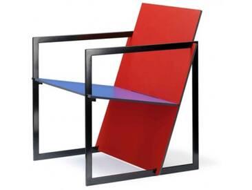 Lourens Fisher Spectro chair