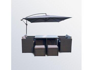 Salle à manger de jardin - profitez des remises | meubles.fr