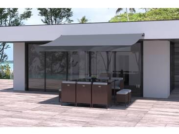 Adro - Store banne gris 4x2,5M