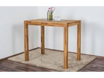 Table mange-debout Wooden Nature 119 en chêne massif - 120 x 80 cm (L x l)
