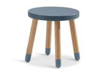 flexa Tabouret PLAY Blueberry - 30 cm