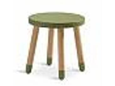 flexa Tabouret PLAY Kiwi - 30 cm