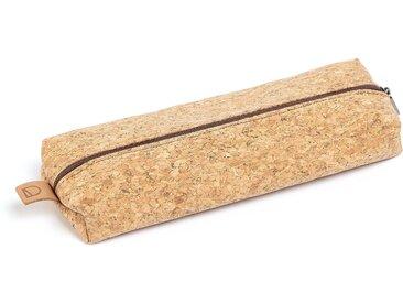 Trousse Foa liège naturel avec fermeture éclair