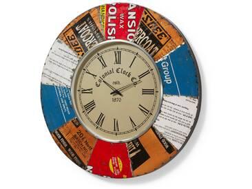 Horloge mural Cott