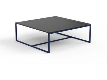 54c5ce8cc981ed Table basse en verre fumé dépoli, design industriel, bout de canapé raffiné  - 81