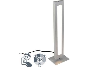 Lampe de table moderne avec gradateur tactile 3 étapes - Silas