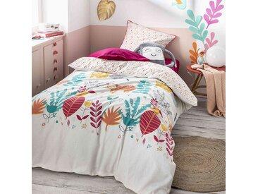 Parure de lit enfant Jungle 140x200 cm