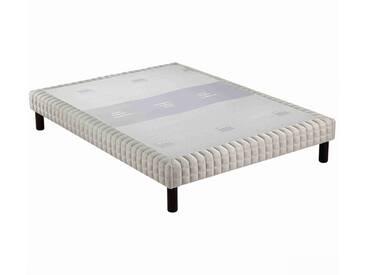 Sommier Tapissier Epeda Confort Medium 15 cm 160x200