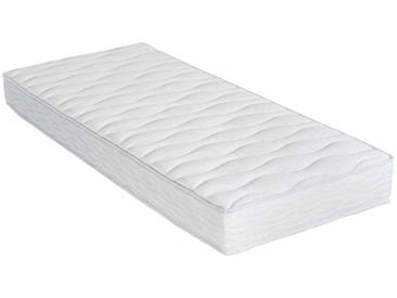 Matelas Relaxation Ressorts Ensachés Epeda Abyss 20 cm 80x200