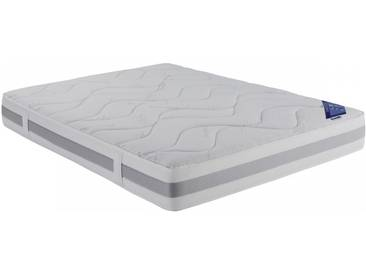 Matelas mousse couchage latex Dunlopillo connecting 3 140x190