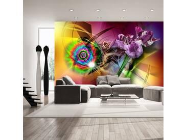 Papier peint - Magic Light of Colors