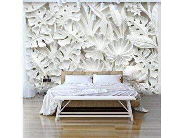 Papier peint - Jardin d'albâtre