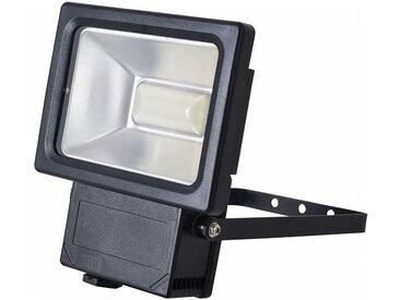 Luminaire extérieur sur pieu spot LED II