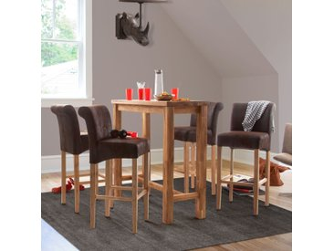Table de bar TimWOOD