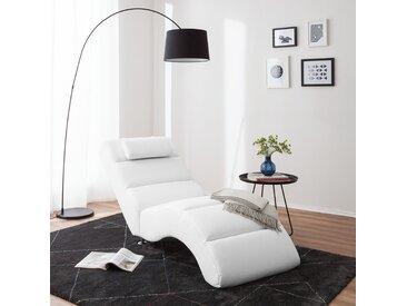 Chaise longue de relaxation Califfo