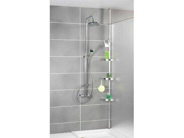 Étagère de douche Premium I