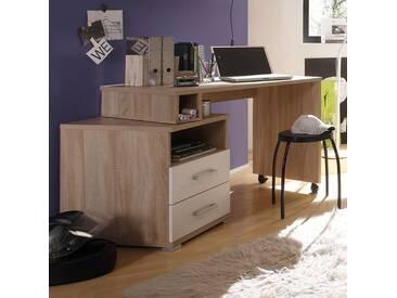 Bureau Corner