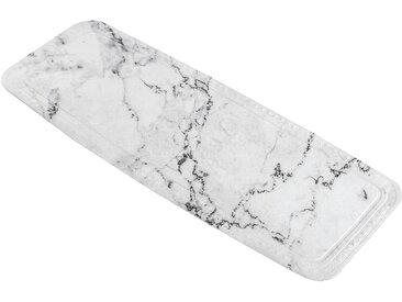 Tapis de baignoire antidérapant Marble