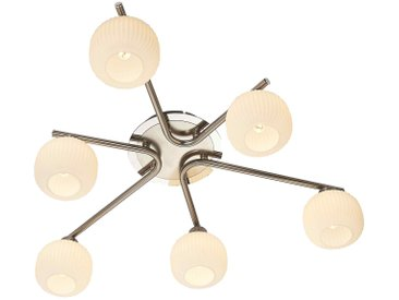 Plafonnier à spots LED Anica III