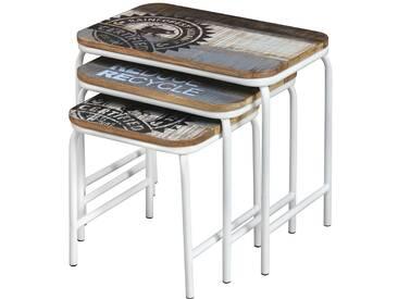 Table dappoint Bintuni (3 éléments)