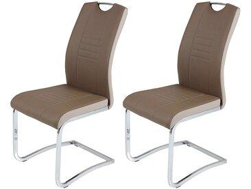 Chaise cantilever Truffaldino