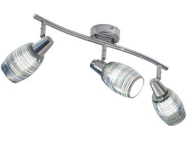Plafonnier à spots LED Nori I