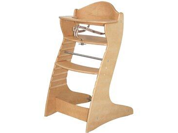 Chaise haute en escalier Chair up