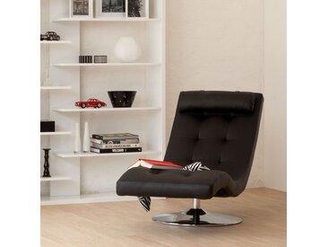 Chaise longue de relaxation Verve