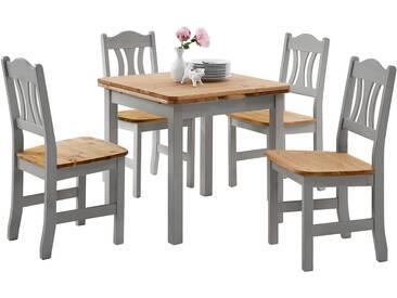 Table à manger Bastide (avec rallonges)
