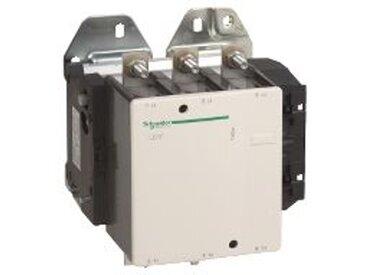 TeSys LC1F - contacteur - 3P - AC-3 440V - 500A - bobine 400Vca - LC1F500V7