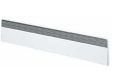 Convecteur - VARIATION Plinthe blanc 1000W THERMOR - 453031 Convecteur VARIATION THERMOR 1000 W. Format plinthe, 5 kg, D 1110x250x94.
