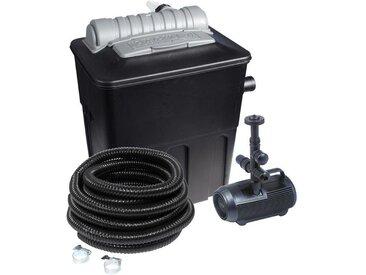 Kit de filtration Hozelock Ecopower 8000