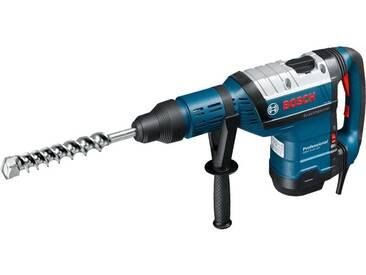 BOSCH GBH 8 - 45 DV perforateur SDS-Max 1500W 12,5 J coffret 0611265000
