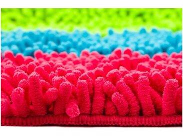 Shampoing non moussant concentré pour tapis et moquettes - 220 L Pomme