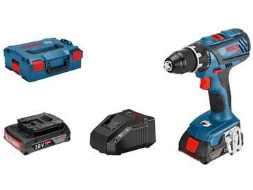 Bosch Perceuse-visseuse sans fil GSR 18V-28 2 batteries 18 V 5,0 Ah Professional Bosch 06019H4101